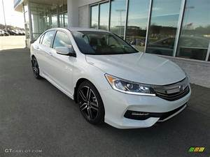 2017 White Orchid Pearl Honda Accord Sport Special Edition ...