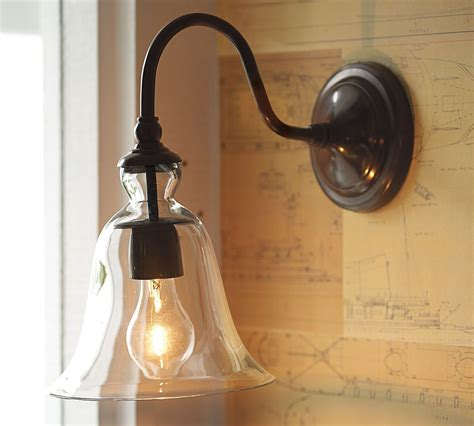 Rustic Bathroom Sconces by Rustic Style Wooden Reclaimed Lumber Wall Sconces Wall
