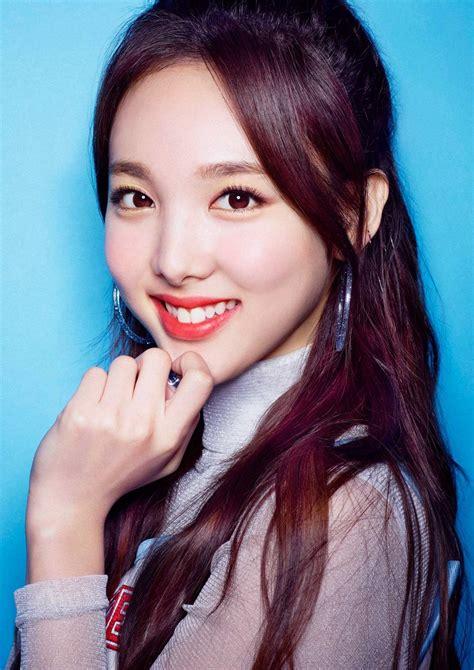 TWICE Girl Group - Official Japan Profile (2017) • CelebMafia