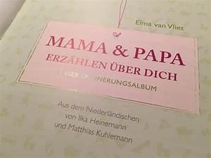 Geburtstagsgeschenk Für Mutter : mama liebt eines der sch nsten geschenke zur geburt platz f r erinnerungen mini and me ~ Orissabook.com Haus und Dekorationen