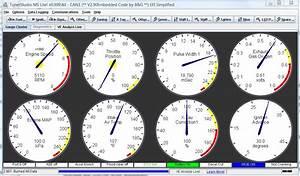 Megashift And Tuning Software