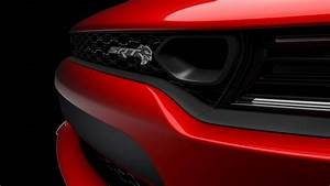 Hellcat Intake Light 2019 Dodge Charger Srt Hellcat Teased With New Grille