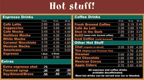 A 9,7 km de coyote's coffee den. Coyote's Coffee Den - Royal Gorge Area's Premier Coffeehouse - Penrose Menus