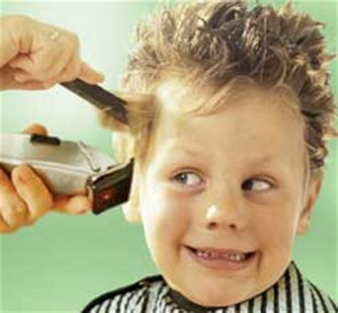 great deal on back to school haircuts