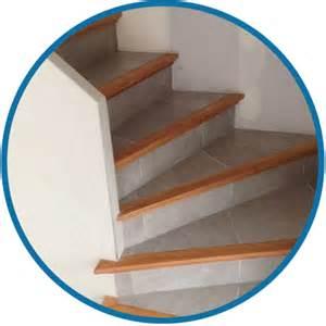 Carrelage Pour Escalier Beton fabrication et pose d escalier en b 233 ton carrel 233 224
