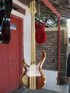 My Guitar  Gitar Listrik Pesanan
