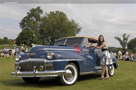 1942 Desoto Custom - Information and photos - MOMENTcar