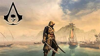 Creed Flag 4k Wallpapers Iv Ultra Ac4