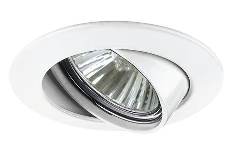 Spot Orientable Led Avec Stunning Spot Encastrable Orientable 230v Gu10 Blanc Premium Line