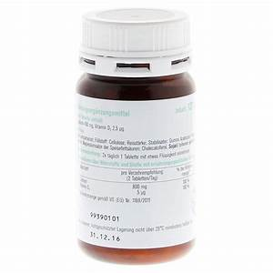 Tabletten reizdarm