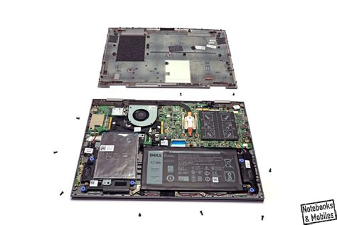 Dell Inspiron 13 5000 2in1 Im Upgradetest Notebooks