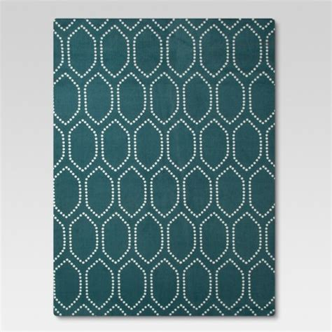 target area rugs in threshold dot tile rug target