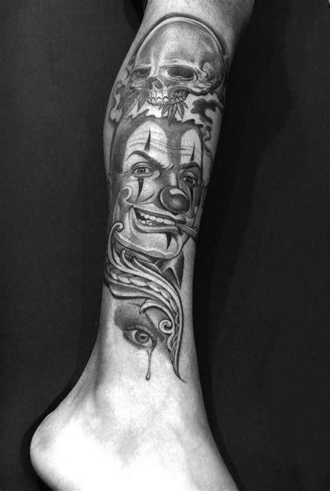 Tattoo by Mister Cartoon