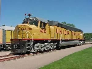 Diesel Train Engines