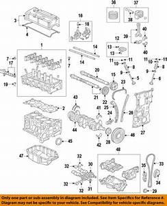 Acura Honda Oem Engine Parts