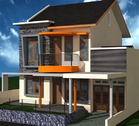 rumah minimalis sederhana  lantai type  harga rumah tipe