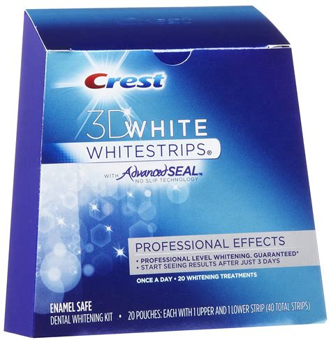 Best Whitestrips Crest 3d White Martinis And Mascara