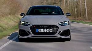 2020 Audi Rs5 Coupe First Look  Official Static And