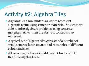 ppt effective use of manipulatives powerpoint presentation id 5163726