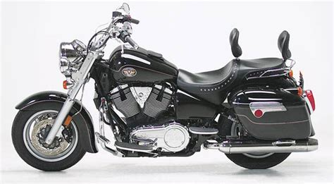 Seat Touring Cruiser Tc Dual Victory Motorcycle Parts For