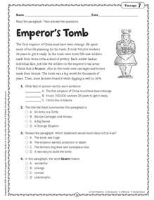 5th grade word problems comprehension texts for grade 5 laptuoso