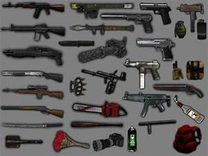 Gta San Andreas Weapons | Party Invitations Ideas