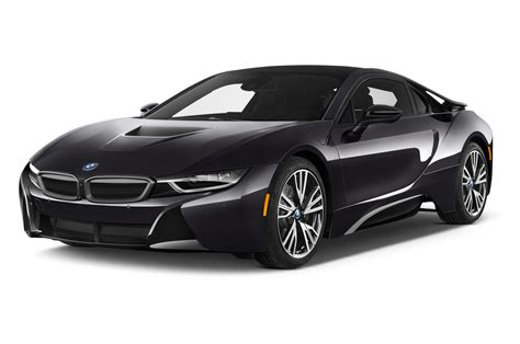 The Bmw I8  Hybrid Coupe  Short Term Sports Car Lease