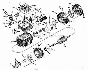 Craftsman 90023181 Parts List And Diagram   Ereplacementparts Com