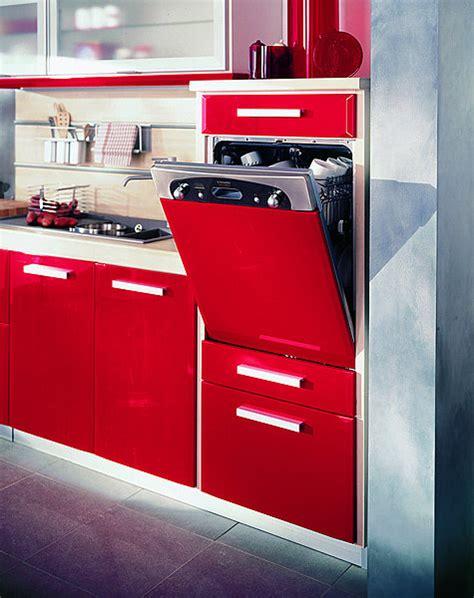 meuble cuisine pour four encastrable aménagement de cuisine galerie photos de dossier 346 379