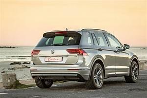 Volkswagen Tiguan 2016 : volkswagen tiguan 1 4 tsi 110 kw dsg 2016 review cars ~ Nature-et-papiers.com Idées de Décoration