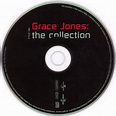 The Collection - Grace Jones mp3 buy, full tracklist