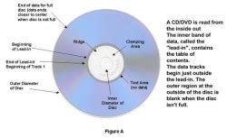 cd  dvd longevity  long    audioholics