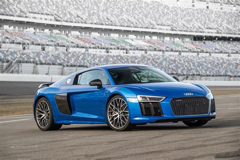 2017 Audi R8 Review, Ratings, Specs, Prices, And Photos