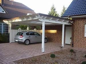 Dachbelag Für Carport : carport pollmeier holzbau gmbh ~ Michelbontemps.com Haus und Dekorationen