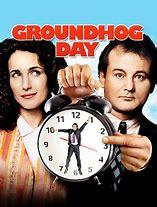 Image result for groundhog day movie