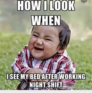 25+ best ideas ... Funny Night Nurse Quotes