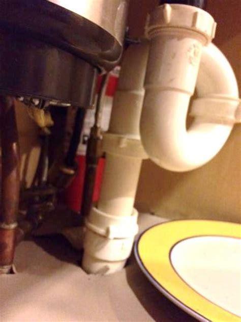 kitchen sink air admittance valve installation