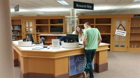 Cuny Help Desk College by Changes Afoot At The Research Help Desk Wylen