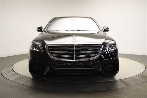 🚙what's the difference vs 2019 amg s63 coupe? 2020 New Mercedes-Benz S-Class AMG S 63 4MATIC+ Sedan at PenskeLuxury.com - W1KUG8JB3LA553368