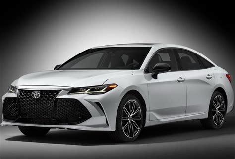 2019 Toyota Avalon Redesign, Price, Release Date, Spy
