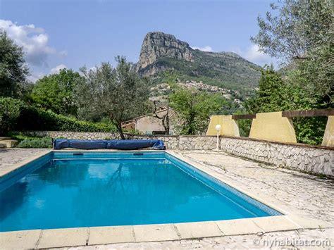 acheter bar cuisine 6 villas et appartements avec piscine dans le sud de la