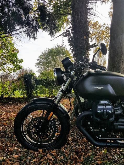 Moto Guzzi V7 Iii Backgrounds by Test De La Moto Guzzi V7 Iii Permis A2 201 Quip 233 E