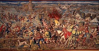 Battle of Pavia news - The Italian Wars mod for Medieval ...