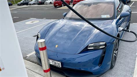 NEPTUNE BLUE Taycan Club   Page 4   Porsche Taycan Forum ...