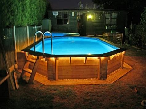 Average Cost Of Above Ground Pool Deck