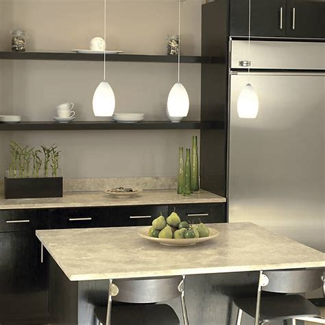 Kitchen Lighting  Ceiling, Wall & Undercabinet Lights At