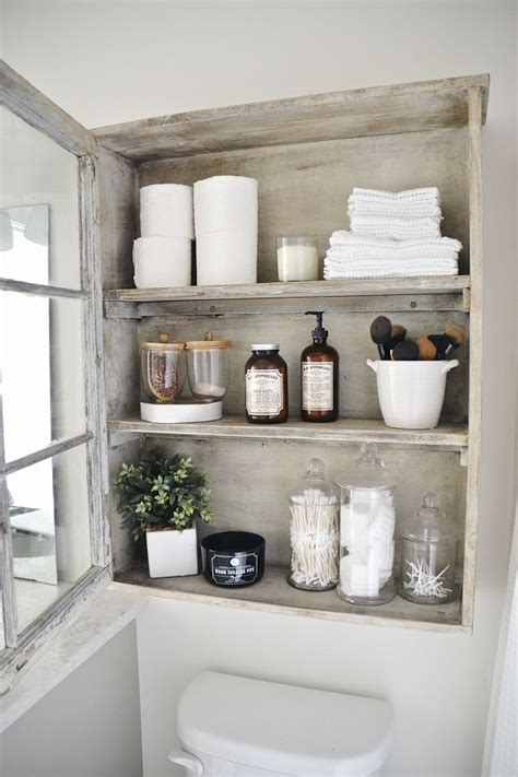 shabby chic organization ideas 18 shabby chic bathroom ideas suitable for any home homesthetics inspiring ideas for your home
