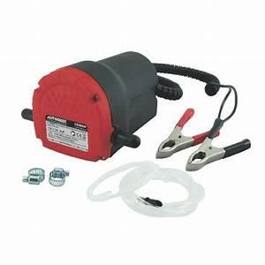 Pompe Huile Vidange : pompe de vidange moteur 12v 60w avec fusible 10a meca24 ~ Nature-et-papiers.com Idées de Décoration