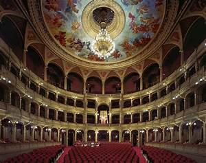 Opera houses by david leventi for Opera houses david leventi