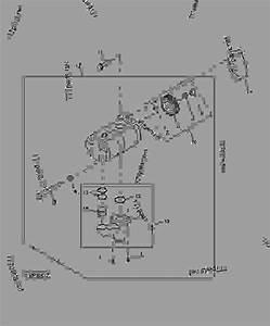 Hydraulic Pump - Tractor John Deere 5525 - Tractor